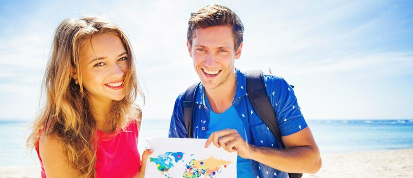 Pros and Cons of a Traveling Career