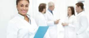 confident-nurse-with-clipboard