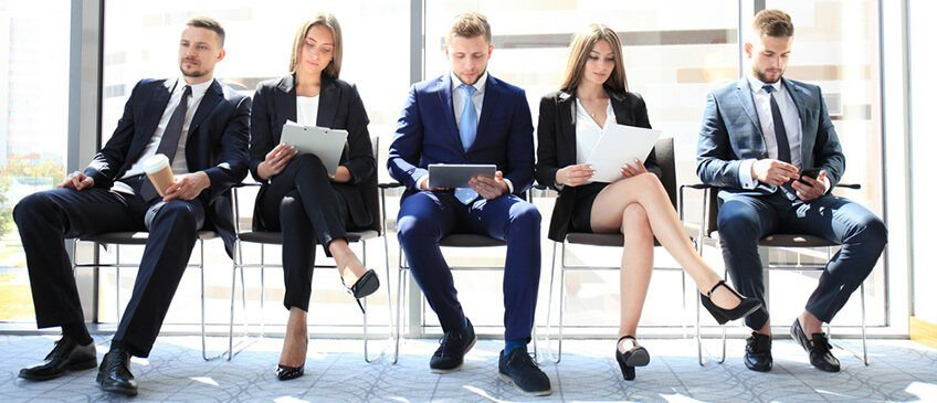 Common Questions in a Medical Job Interview