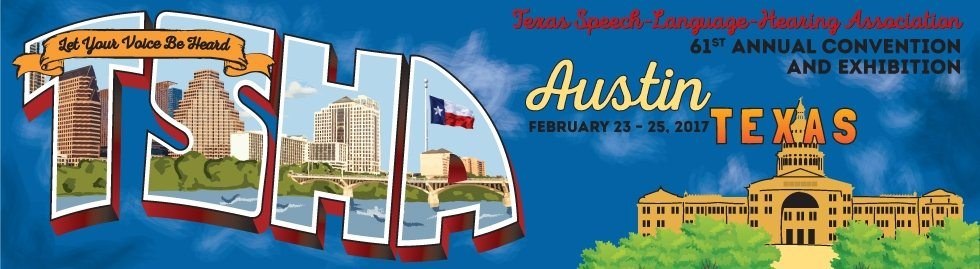 Going To The 2017 TSHA Convention? Here's What You Need To Know!