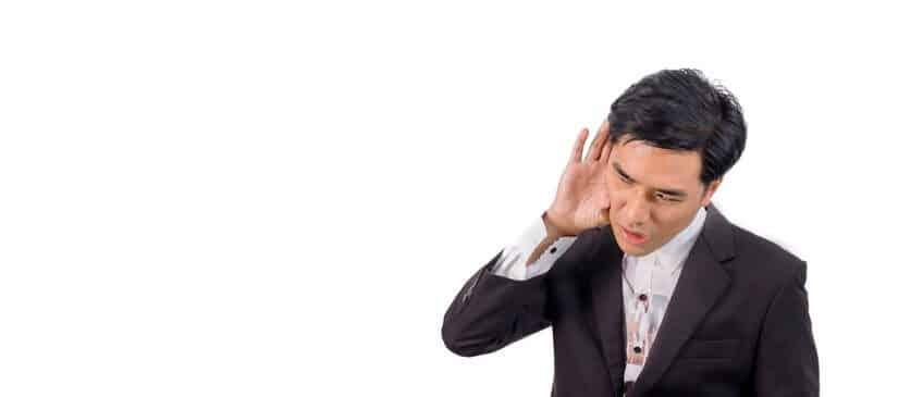 Top 3 Hearing Loss Disorders