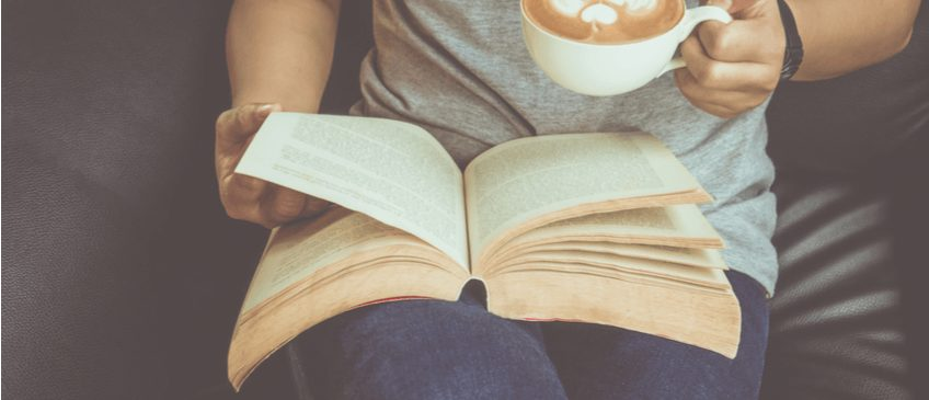 Top 5 Books to Read on the Road