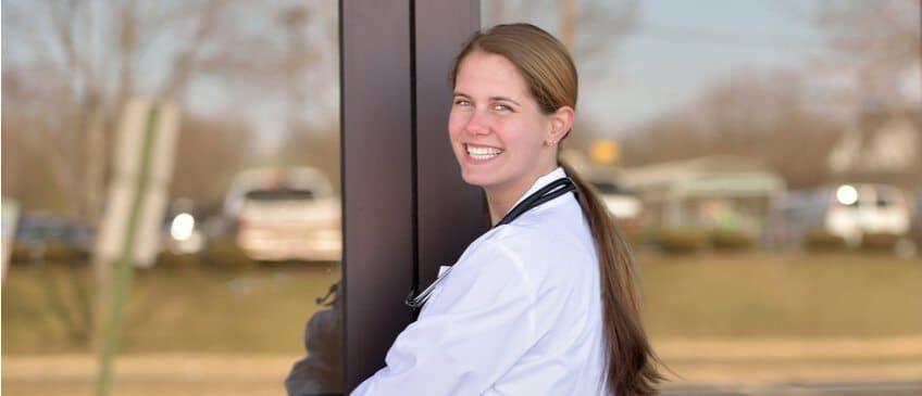 4 Tips For Starting Your New Nursing Job