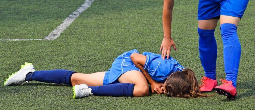 Travel Nursing and Child Sport Injuries