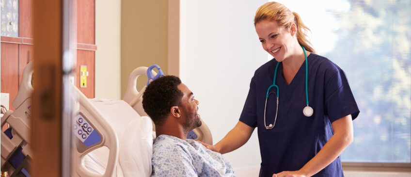 3 Things Nurses Should NEVER Say to Patients