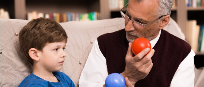 4 Signs that Your Child May Need Occupational Therapy