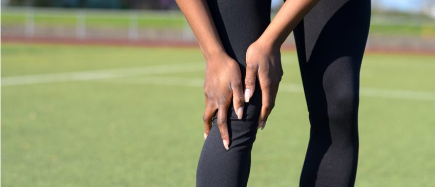 3 Most Common Injuries Sustained by Student Athletes