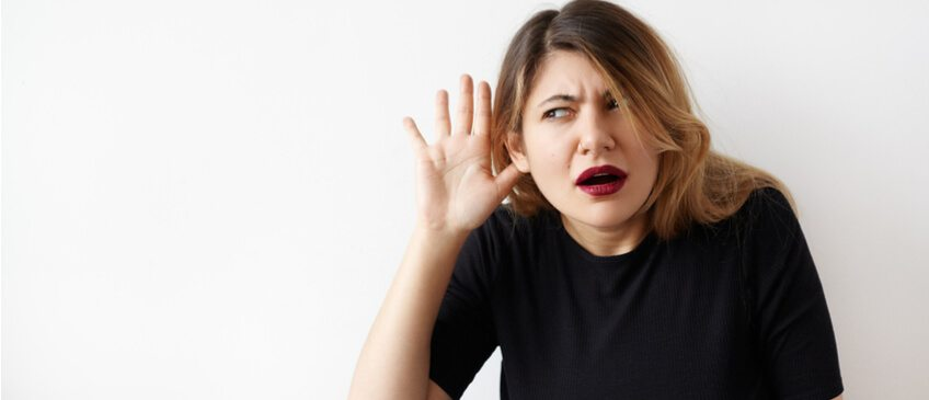 3 Surprising Facts About Hearing Loss