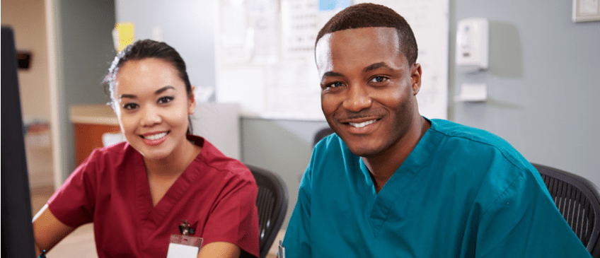 Top 6 States to Work in As a Nurse