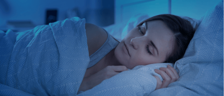 Physical Therapists Can Play a Big Part in Improving Client Sleep