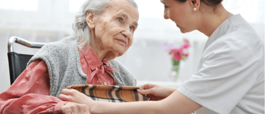 What SLPs Should Know About Caring for Hospice Patients