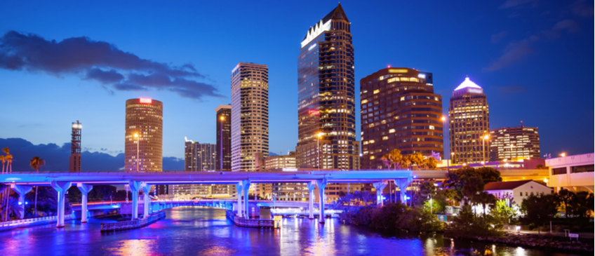 Exploring Tampa as a Travel Nurse or Therapist