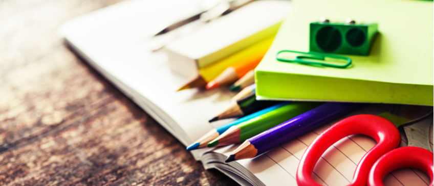 How to Save Money on School Supplies as a Travel Therapist