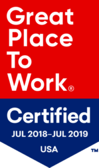Ardor Health Certified As Great Place To Work 4 Years In A Row